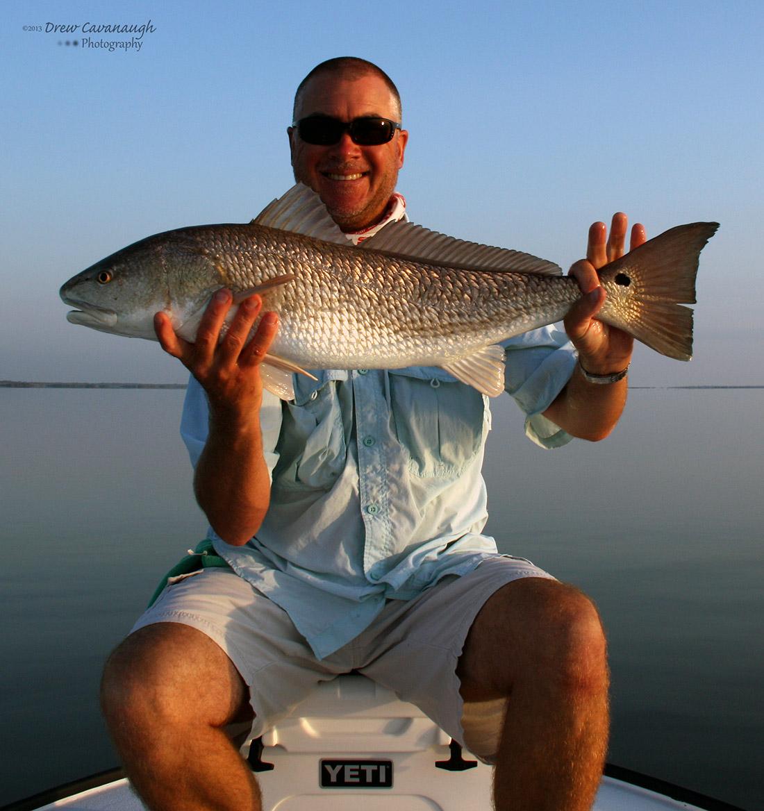 Mosquito lagoon flats fishing charters fishing daytona for New smyrna fishing charters