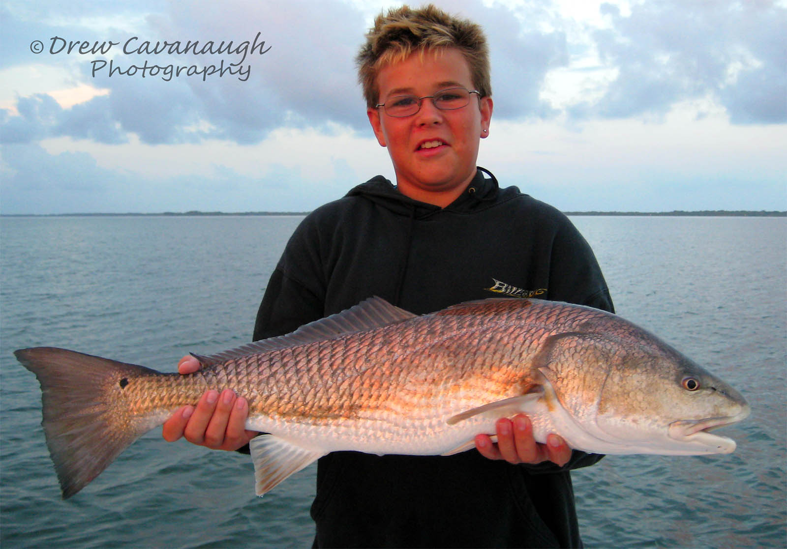 Redfish bull red drum photography for Red drum fishing